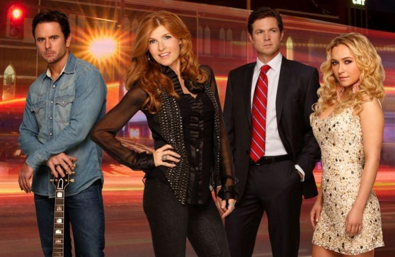 TV review and sneak peek: ABCs Nashville a solid soap