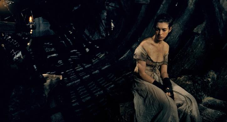 Anne Hathaway stars in