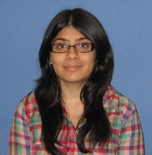 Trinity first year Dakshina (Sheena) Kaushish passed away Monday evening at approximately 6 p.m. Photo courtesy of the Trinity University Tiger Card Office.