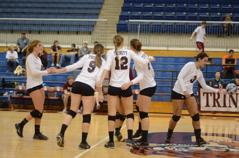 Tiger+volleyball+team+defeats+Concordia+in+a+five-set+thriller+to+remain+unbeaten+in+the+SCAC+for+the+year