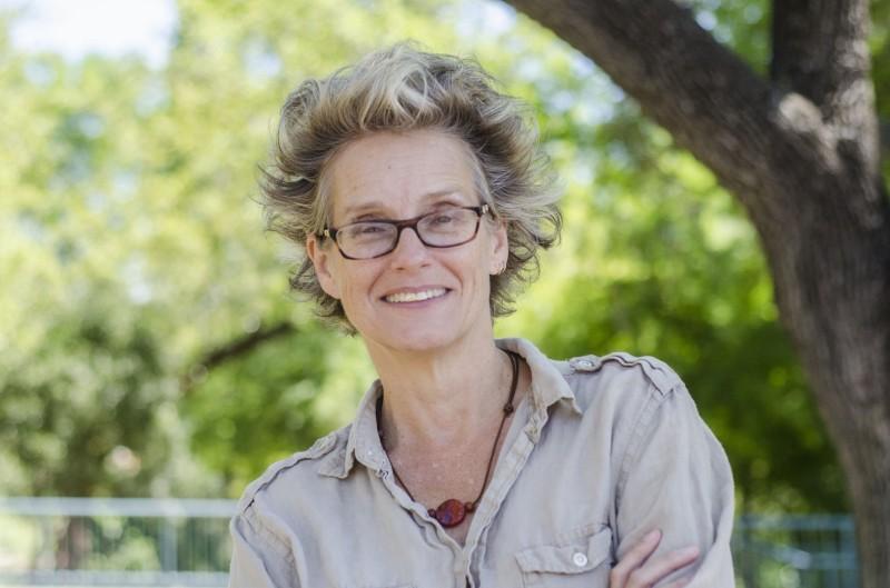 Christine Drennon.