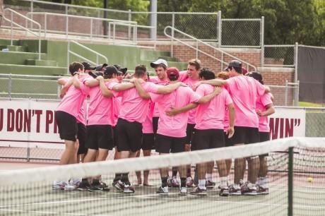 Tennis. Photo taken by Nayali Perez.
