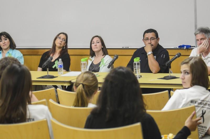 Mental+Health+Forum.+Photo+taken+by+Megan+McLoughlin.
