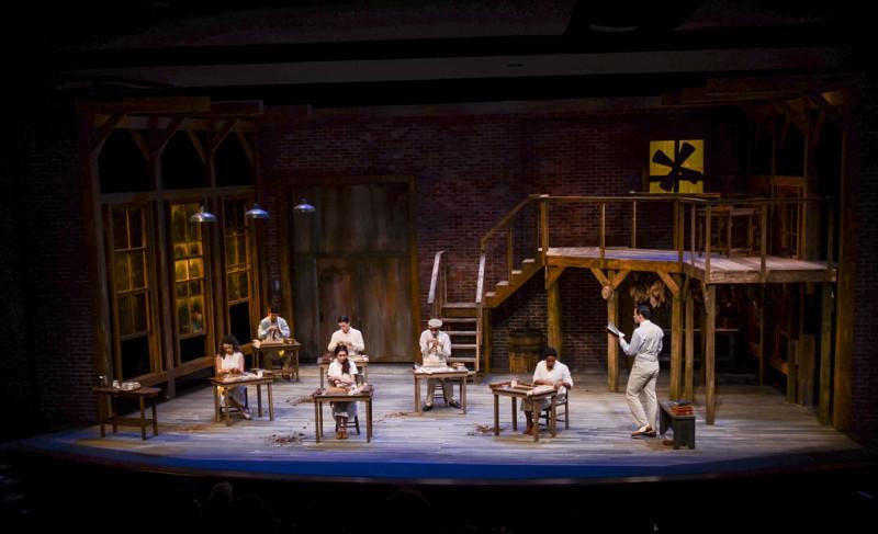 Trinity+Theatre+explores+Cuban+culture+with+%22Anna+in+the+Tropics%22%C2%9D