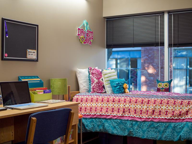 Residence hall essentials for first year students