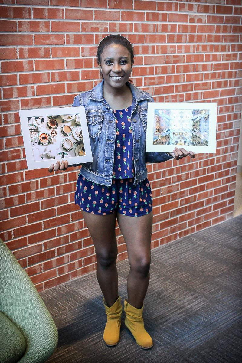 Students submit snapshots of study abroad experiences