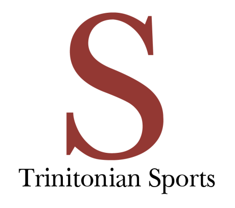 Trinity men's tennis continue to find their groove