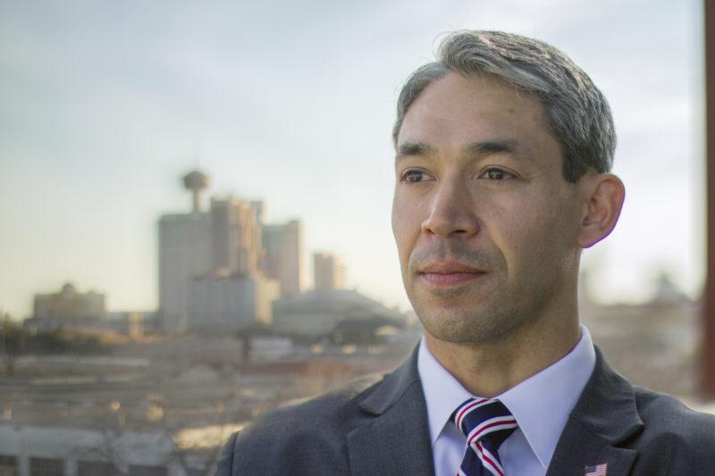 Interview with alumnus, San Antonio mayoral candidate Ron Nirenberg