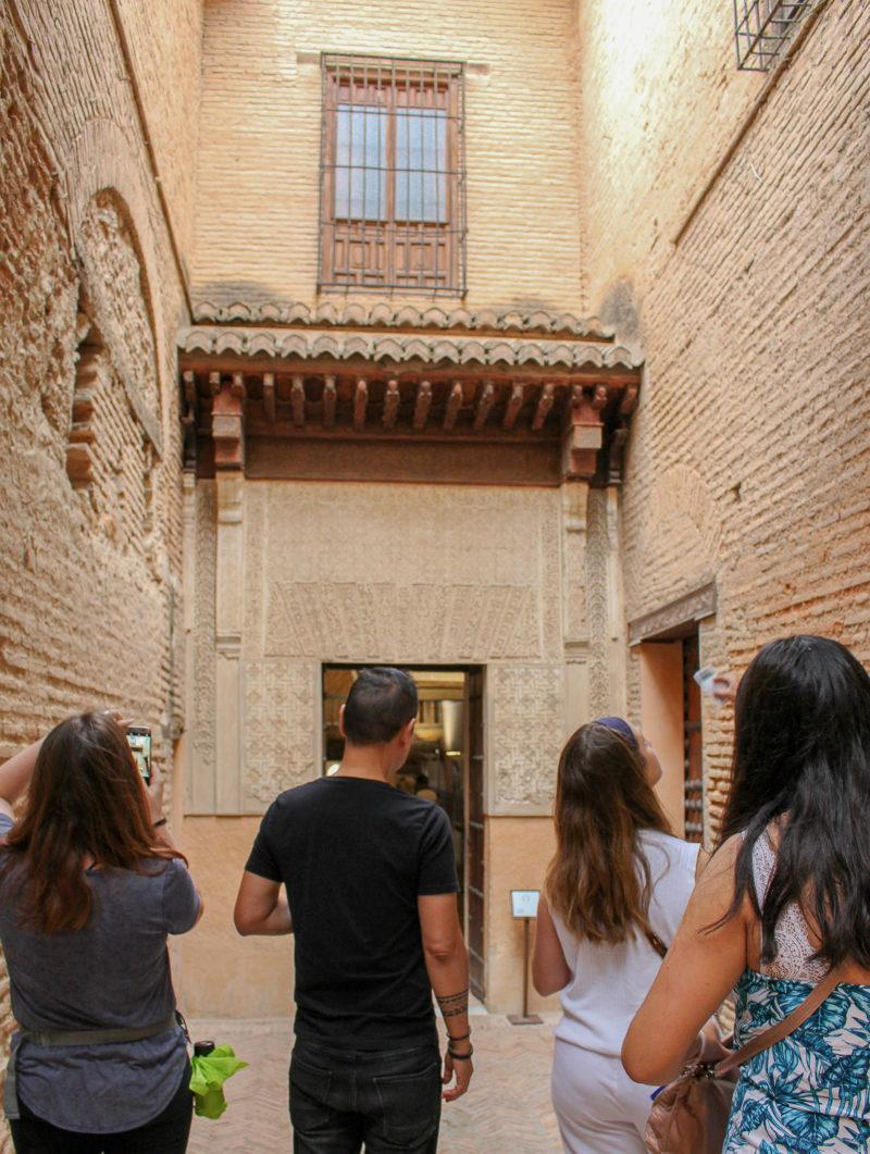 Exploring+the+Alhambra%3A+Gaffner+in+Granada