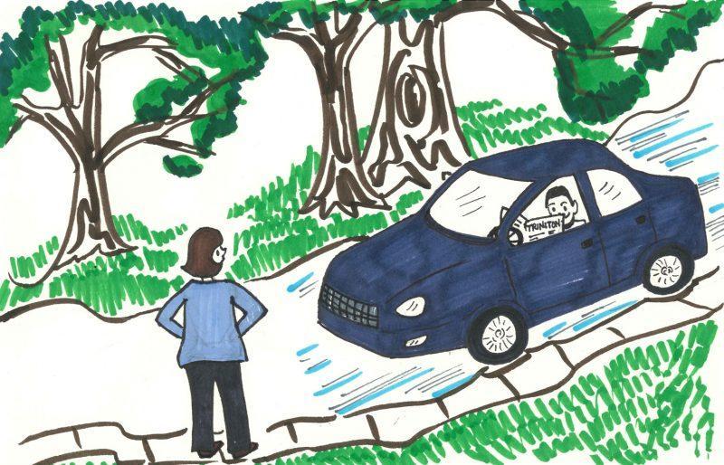 illustration by Yessenia Lopez