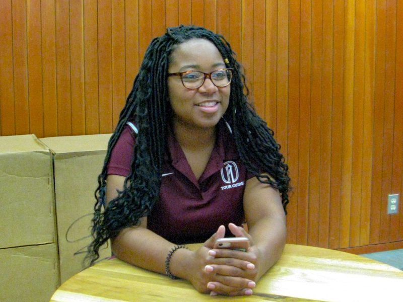 Students propose African-American Student Affinity Hall