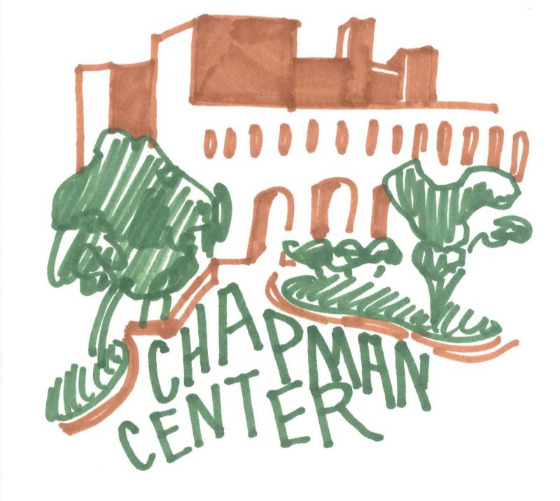Chapman and Halsell to undergo major renovations