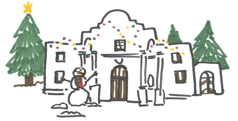 Things to do in San Antonio during the Holiday Season
