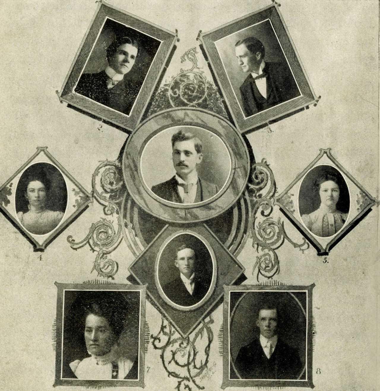 December 1900