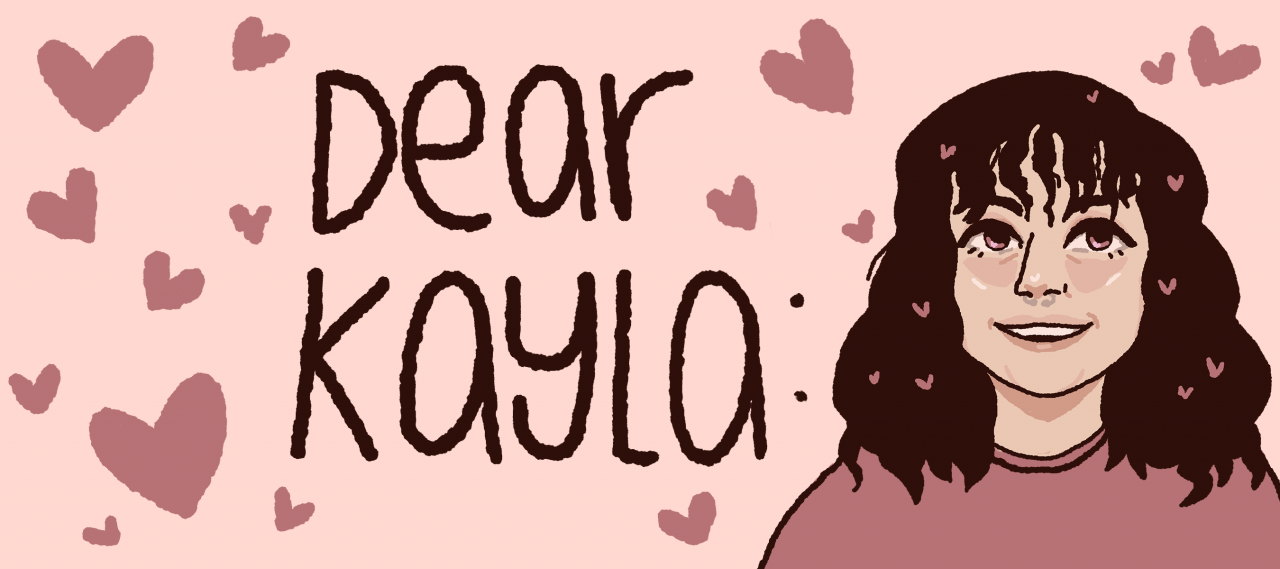 Dear Kayla: I'm in love with a straight woman