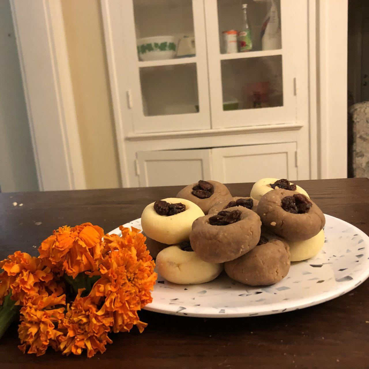 Natasha's Kitchen: Diwali Delights