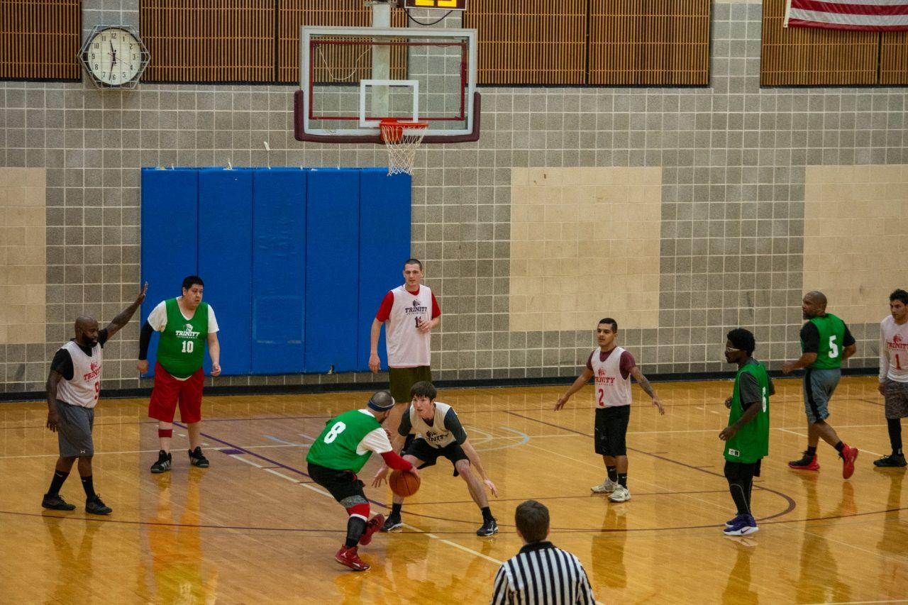 Special+Olympics+Club+hosts+Unified+Basketball