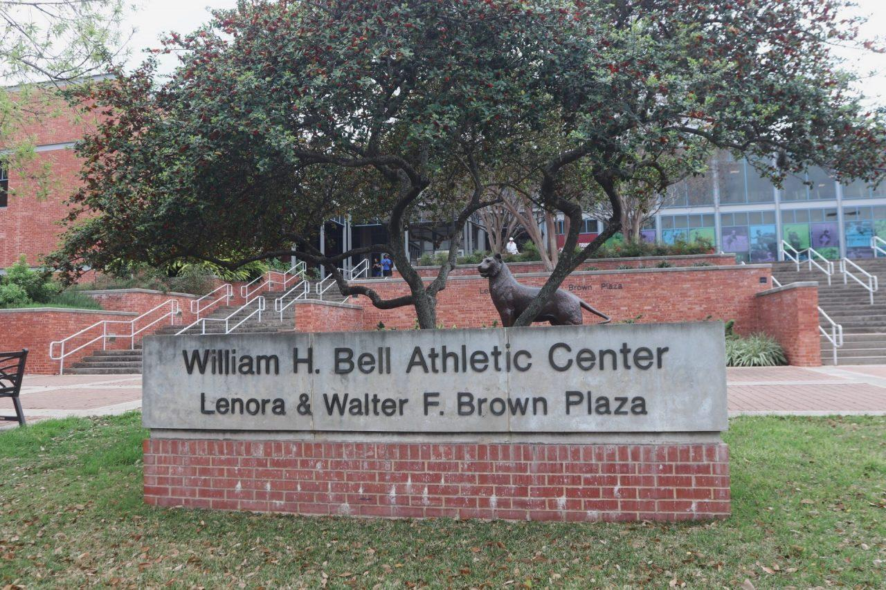 University closes gym, athletic facilities for student safety