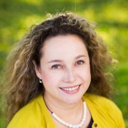 Aliza Holzman-Cantu - Photo provided by Trinity University