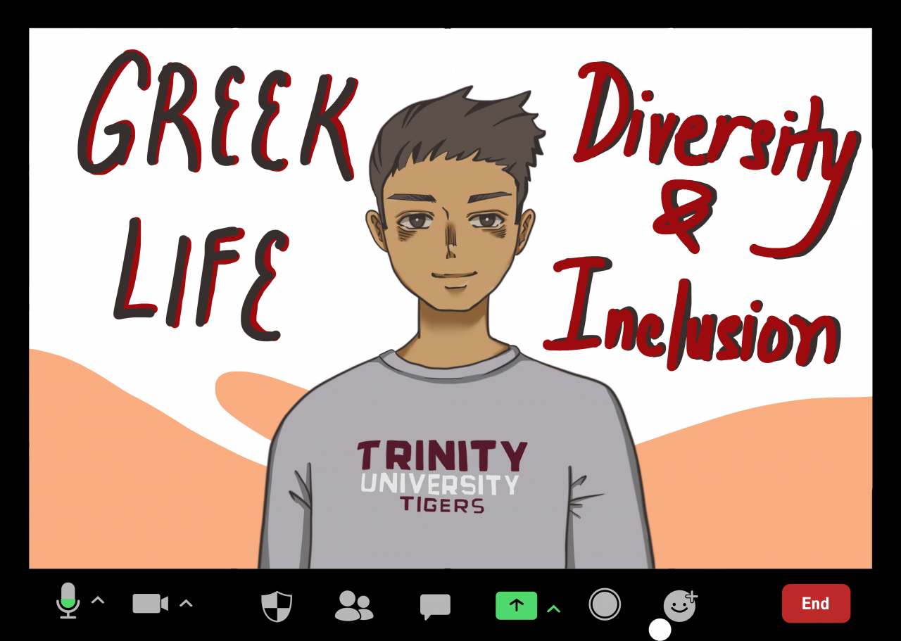 Diversity and Inclusion within Greek Life