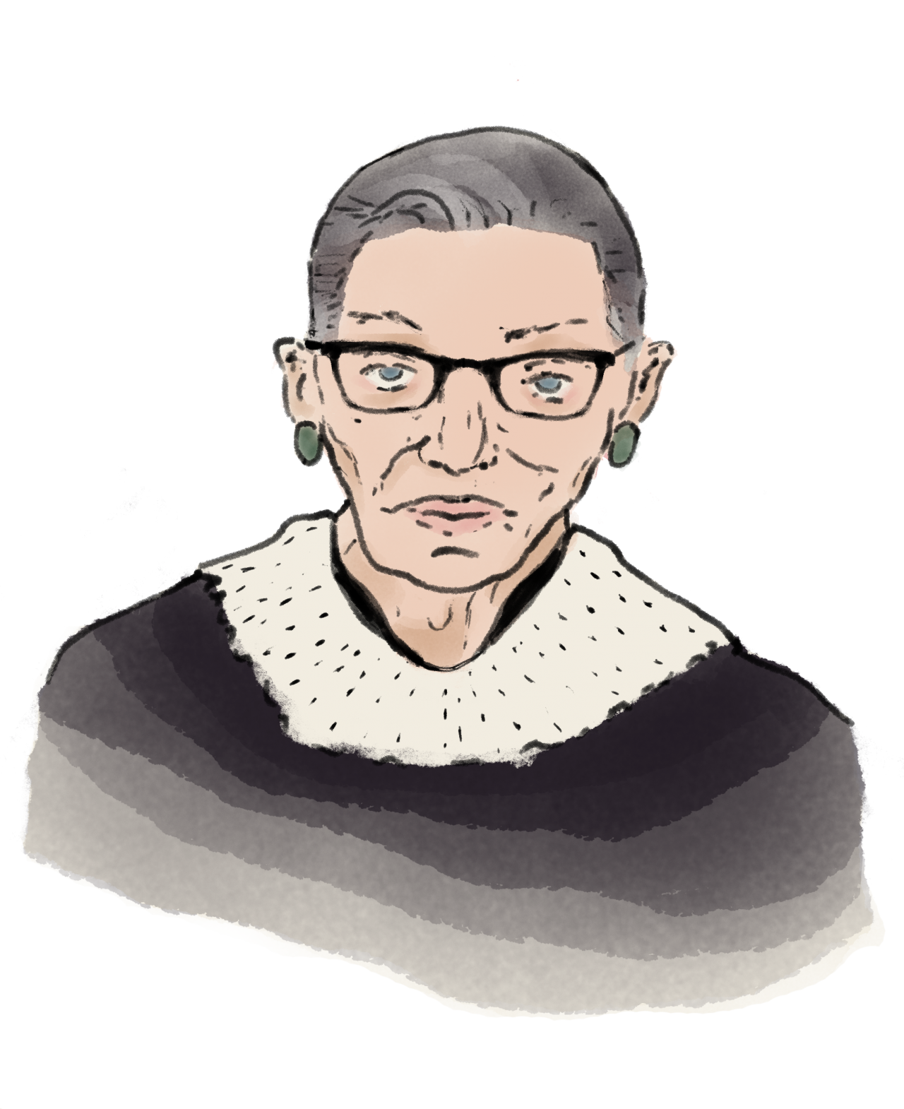 Memorializing RBG through intersectional feminism