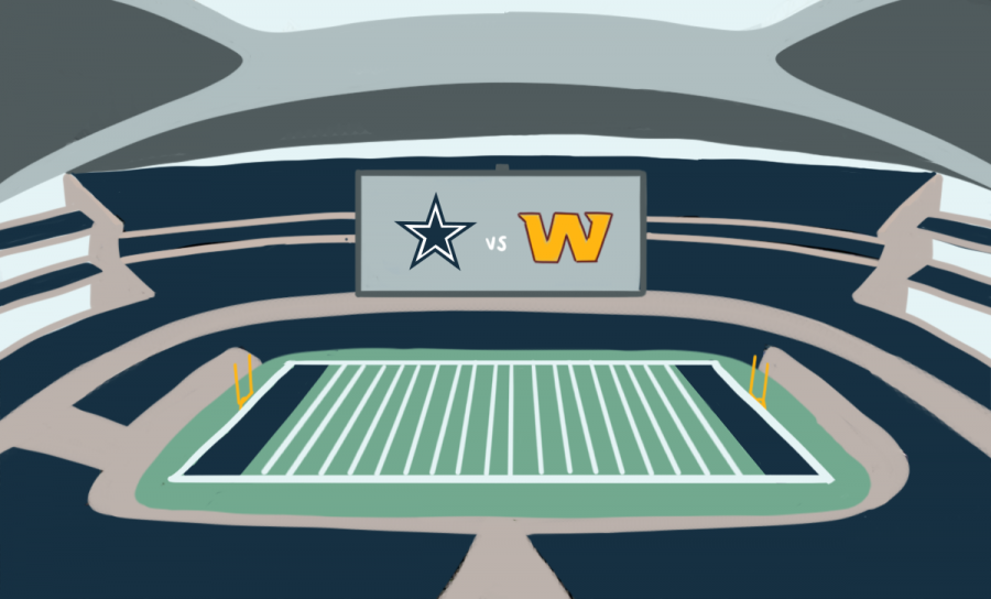 cowboys vs washington