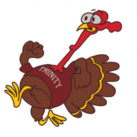 Why You Should Run A Turkey Trot
