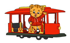 Daniel Tiger's Neighborhood: What we can learn from the 2020 pandemic episode
