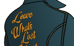 Album review: Leave What's Lost Behind