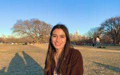 Senior Gabriella Garriga looks to 'mobilize real change'