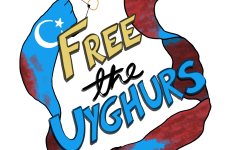 China's Uyghur genocide must be condemned