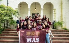 Mexico, the Americas and Spain (MAS) program receives $2 million donation