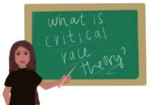 Theres no need to panic about critical race theory being taught in schools