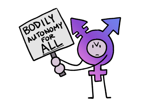 The need for inclusive language in abortion activism