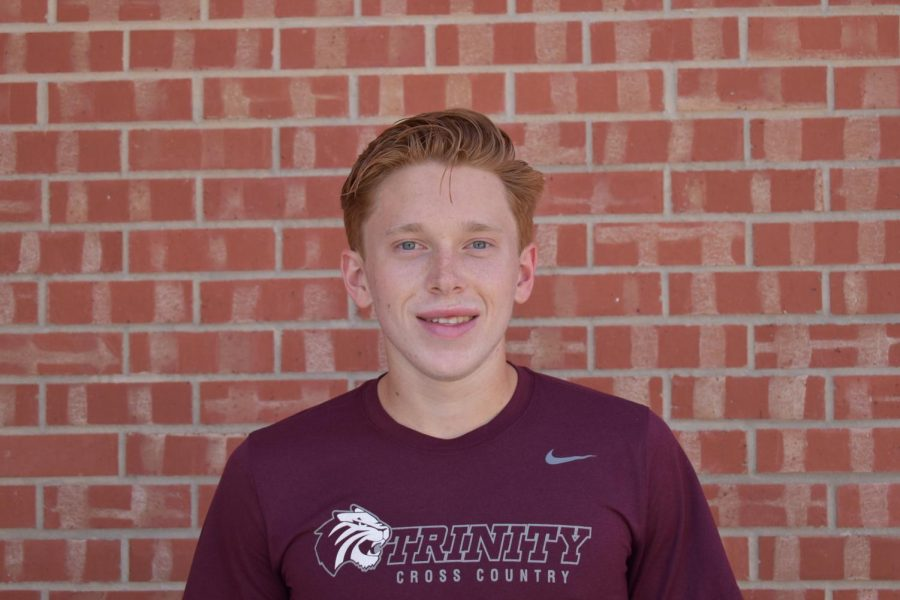 A Day-In-The-Life: Ben Whittemore, SCAC Runner of the Week