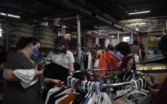 Trinity Mutual Aid raises $3000 at community market