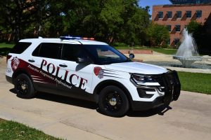 TUPD Assistant Chief arrested for allegedly soliciting prostitution