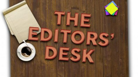 From the Editors Desk: Registration doesnt have to hurt