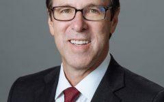 University president Danny Anderson announces retirement