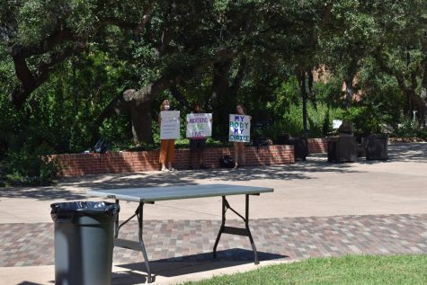 Tigers for Life, TU Pro Choice react to S.B. 8 abortion ban