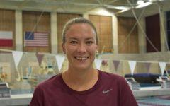 Coachs Corner: Cathleen Pruden