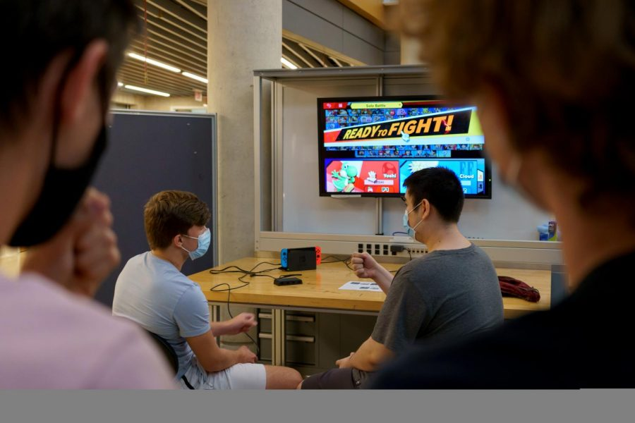 TU Gaming seeks space for competitive esports