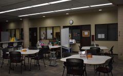 Tiger Learning Commons provides academic support amid midterms